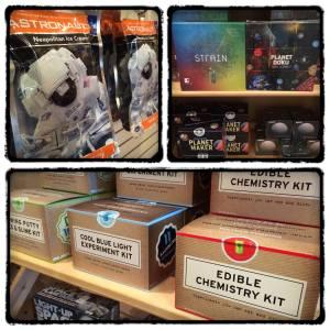 Giftshop Kit Frame
