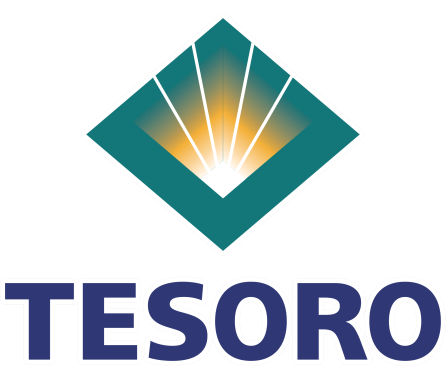 Tesoro No Background Logo