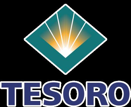 Tesoro No Background Logo